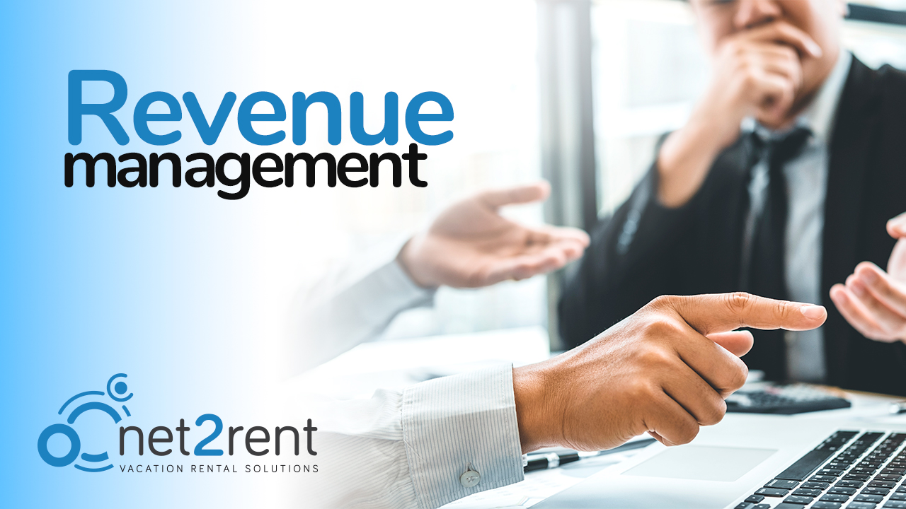 """La Gestión de """"Revenue Management"""" para optimizar los beneficios del Alquiler Vacacional"""