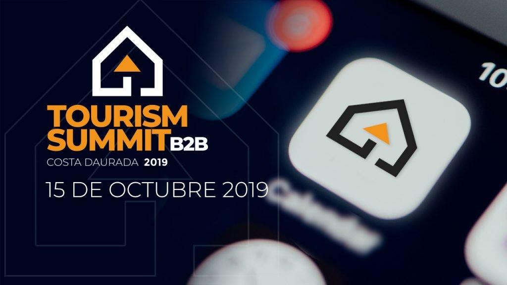 A 5 días del Tourism Summit B2B, el gran evento del sector turístico vacacional en la Costa Daurada, presentamos a Marc Pavia , asesor, Formador y Gestor de Empresas Turísticas