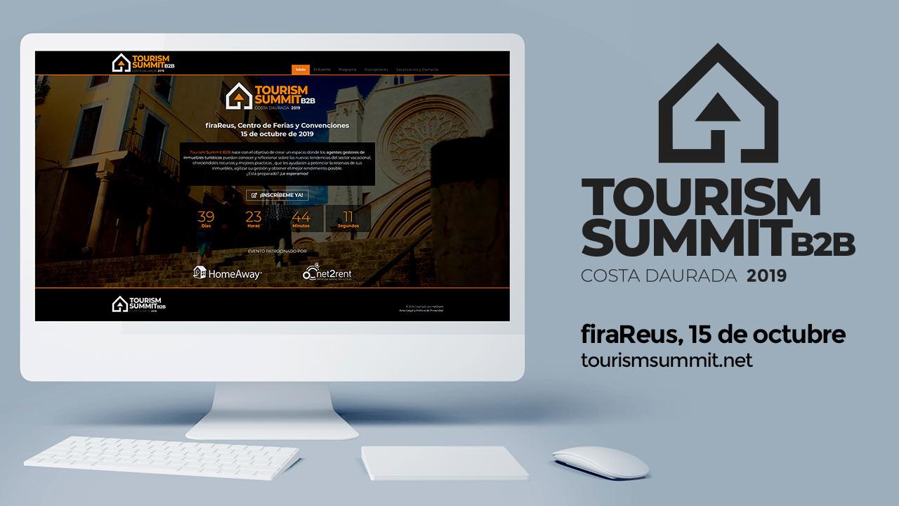 A 12 días para el Tourism Summit B2B, el gran evento del sector turístico vacacional en la Costa Dorada, presentamos a Albert Martínez, Socio Fundador y Consultor de Márketing Digital en Sekuenz