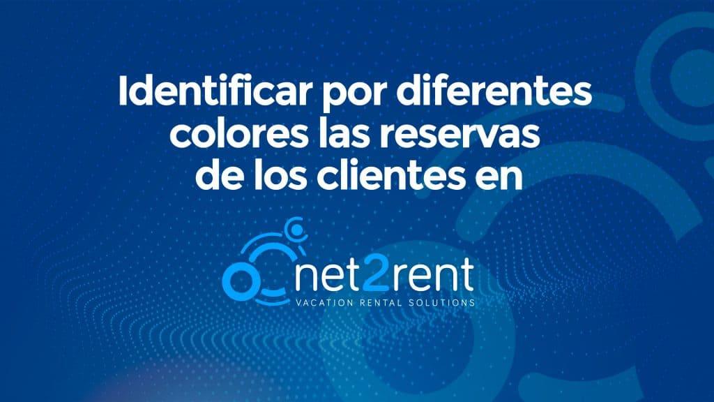 Guía Rápida 6 - Identificar reservas por colores