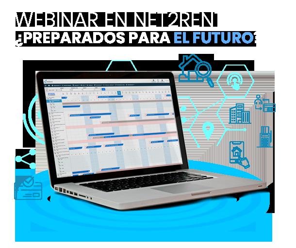 WEBINAR EN net2rent ¿Preparados para el futuro?